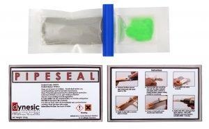 Residential Pipe Repair Kit