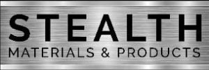 Stealth Materials Logo