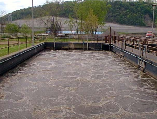 Proven Wastewater Coating Systems