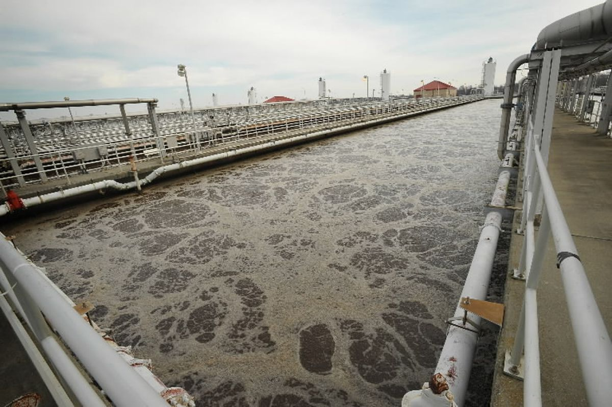 Wastewater Coating Systems